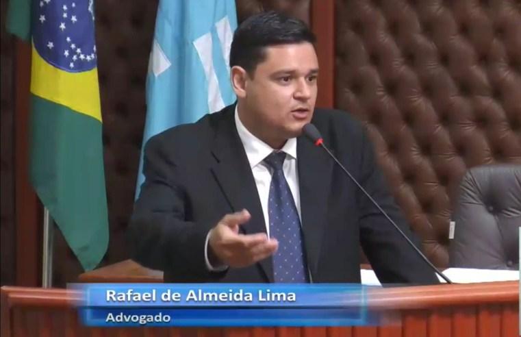 Advogado de defesa de 'Nilson Pavão' diz que vereadores agiram corretamente