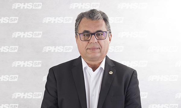 Quinteiro adota discurso neutro e não confirma parceria com Ricardo Pinheiro para as Eleições de 2020