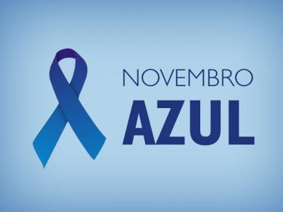 Gipa convoca homens para fazerem prevenção pela Campanha 'Novembro Azul'