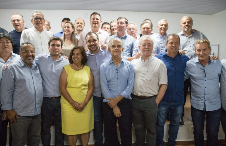 Assembleia Ordinária define nova diretoria do Consórcio Intermunicipal do Vale Paranapanema para 2019