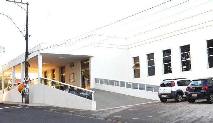Mesa diretora da Santa Casa projeta inauguração do novo Centro de Pronto Atendimento
