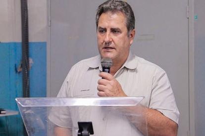 Vice-Prefeito atua na busca de recursos para o município em Brasília