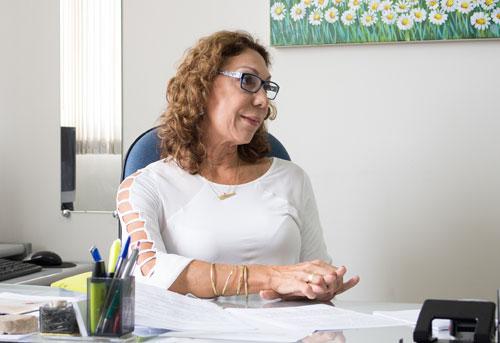 Presidente do Fundo Social aponta ações voltadas pela busca da igualdade e valorização da mulher