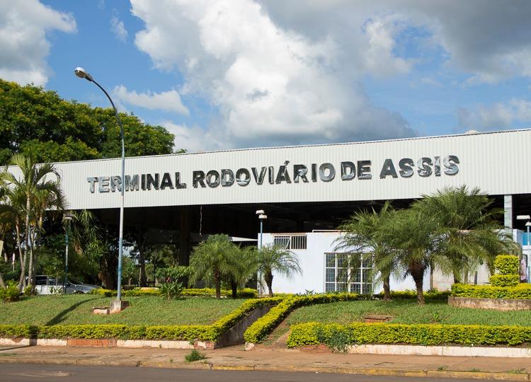 """Terminal Rodoviário de Passageiros """"Thiago Ribeiro"""" recebe novas melhorias em sua estrutura"""