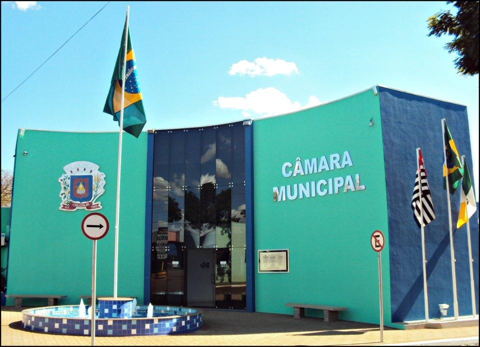"""Câmara de Cruzália realiza sexta-feira sessão solene com entrega da """"Comenda Mário Covas"""""""