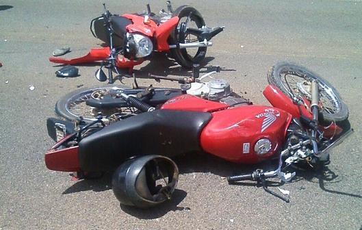 Acidentes com motos aumentam em Assis e preocupam as autoridades de trânsito