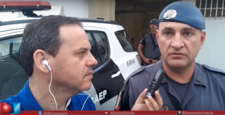 Operação policial apreende drogas, armas e munições e detém ao menos sete pessoas na região