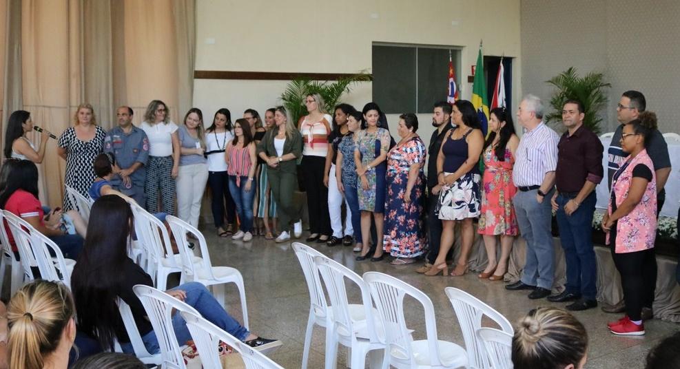 Tarumã promove nos dias 25 e 26 um 'Encontro de Saúde' voltado para profissionais da área
