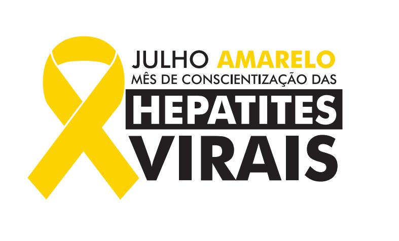 GIPA prepara campanha 'Julho Amarelo' para reforçar combate às hepatites virais