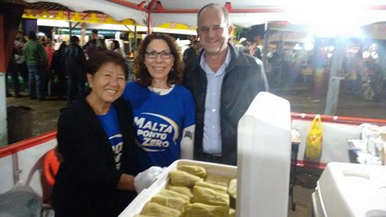 Festa do Milho de Assis começa nesta sexta-feira no espaço da Aprumar