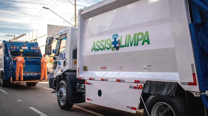 Com problemas nos bairros, novo modelo de coleta de lixo domiciliar atinge 15 dias