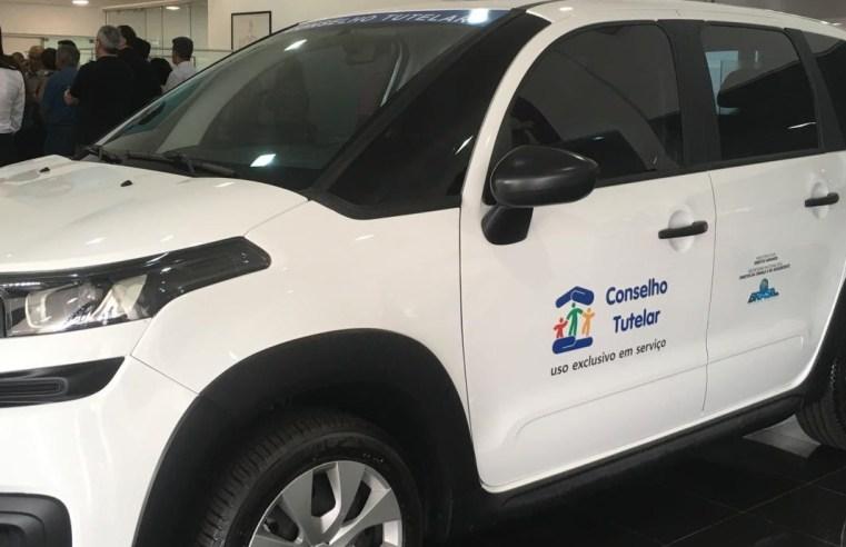 Conselho Tutelar de Assis é contemplado com novo automóvel, kit de informática e nova sede