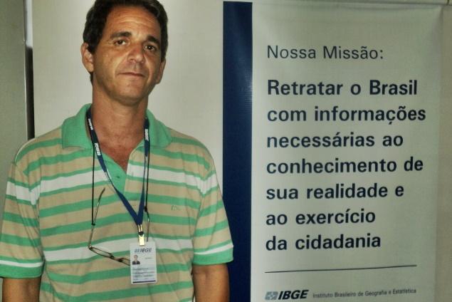 IBGE quer atualizar dados do Censo Democrático e aplica nova pesquisa na região