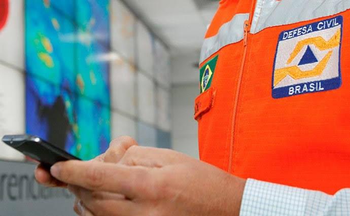 Coordenador regional da Defesa Civil recomenda uma série de medidas para evitar acidentes neste período chuvoso