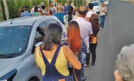 Secretaria de Saúde explica demora para a abertura dos portões na Unidade de Saúde da Vila Ribeiro
