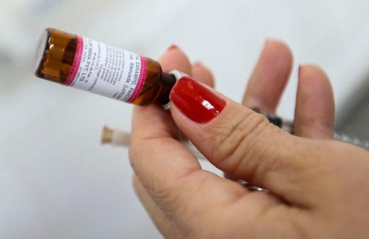 Dia 'D' de Vacinação contra o sarampo será neste sábado em Assis