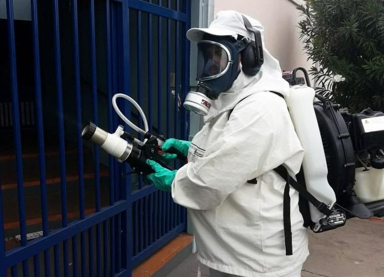 Coordenador de Endemias pede mais atenção à Dengue