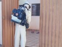 Casos de Dengue recuam em Assis no mês de junho