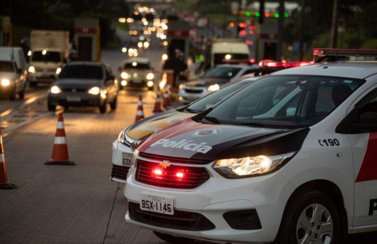 Operação Independência detém 410 pessoas e realiza 3,5 mil resgates no estado