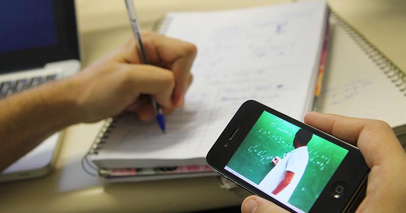Chat do aplicativo do Centro de Mídias da Educação de São Paulo será dividido por turma