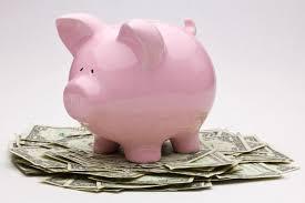 Aplicações na poupança registram recorde para outubro