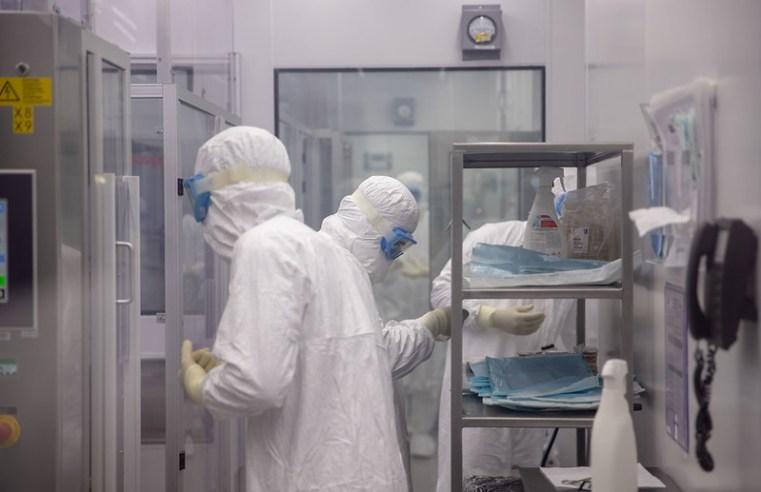 Estado de São Paulo inicia produção brasileira de vacina do Butantan