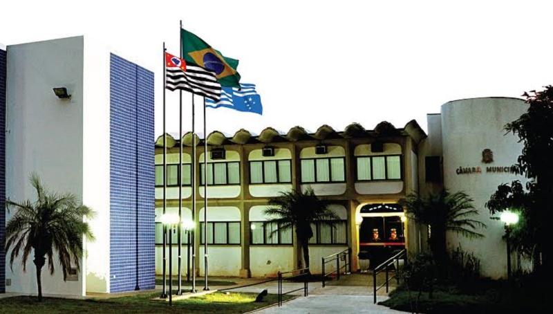 Câmara Municipal de Assis deverá voltar com as Sessões presencias no próximo dia 1 de fevereiro