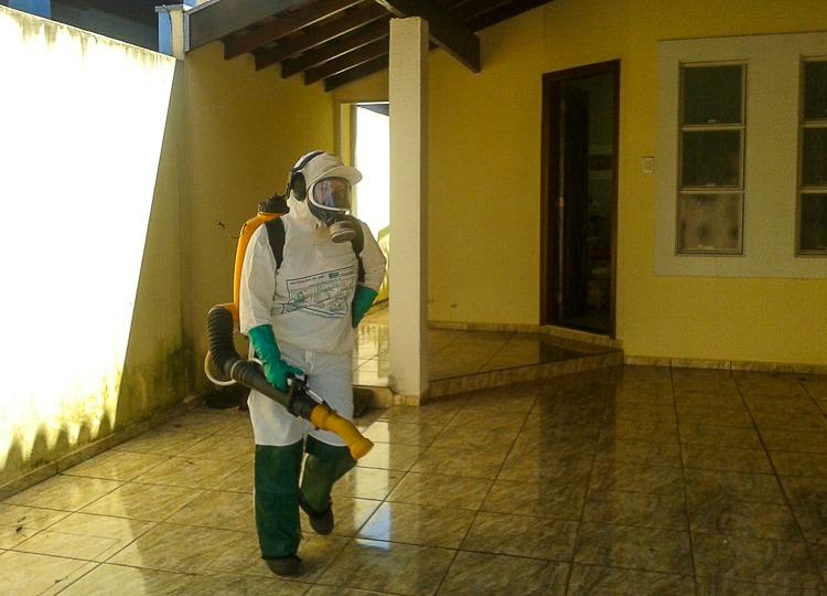 Assis encerra 2020 com 943 casos positivos de Dengue