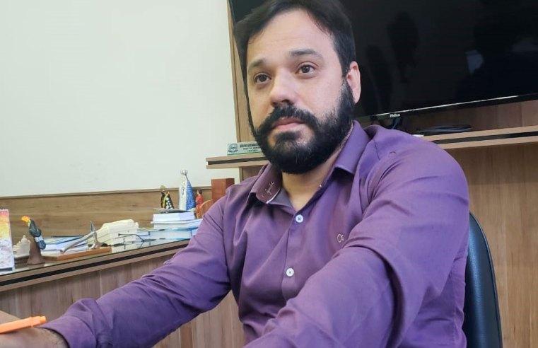 Fred Nicolau faz balanço do primeiro mês de gestão como prefeito de Pedrinhas Paulista