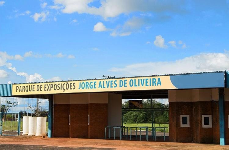 Prefeitura reforça segurança no Parque de Exposições da Ficar
