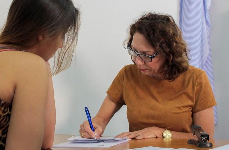 Em parceria com o SEBRAE e SENAI, Fundo Social abre inscrições para cursos profissionalizantes