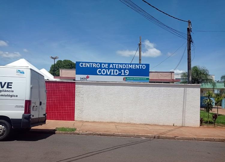 Prefeitura implanta Centro de Atendimento COVID em  Assis