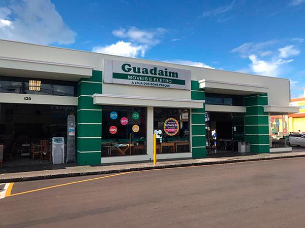 Sucesso de vendas, Guadaim Móveis continua com sua tradicional promoção de 'fevereiro'