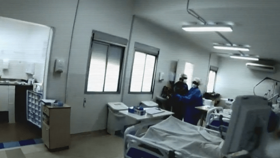 Choro, medo e exaustão: pesquisa inédita revela o colapso dos profissionais de saúde do Brasil