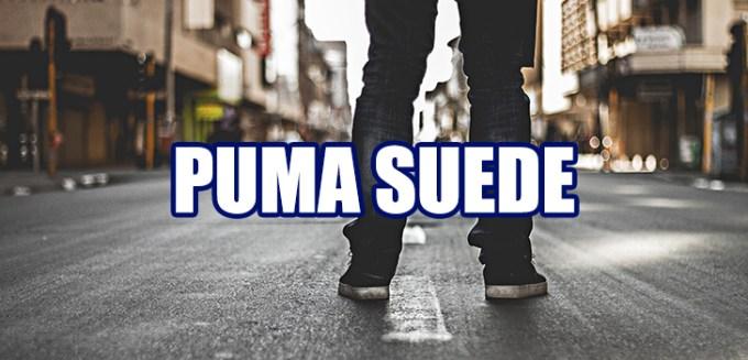 一足は持っておきたい!プーマ(PUMA)スエードの人気モデルランキングの冒頭画像