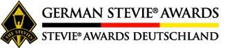 German Stevie Awards Logo