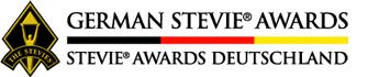 German Stevie Awards Logo