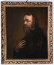 Portrait of Kenelm Digby.