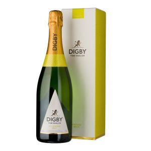 Digby 2013 Vintage Reserve Brut Sparkling Wine