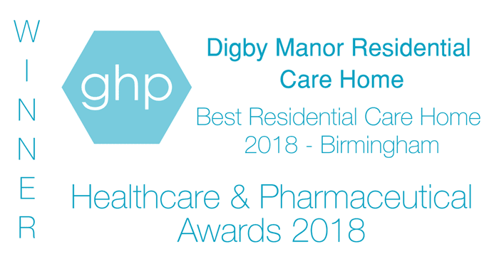 care home award