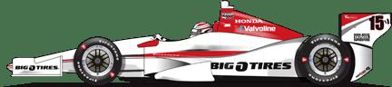 15 Big O Tires