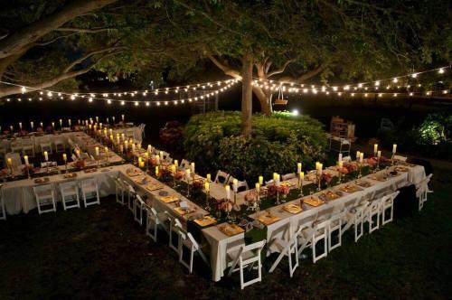 Pernikahan Malam