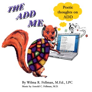 The ADD Me Poetry