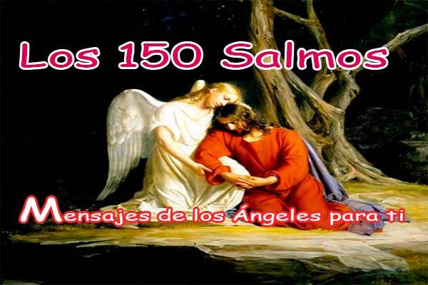 Los 150 Salmos Uno Salmo Para Cada Ocasión