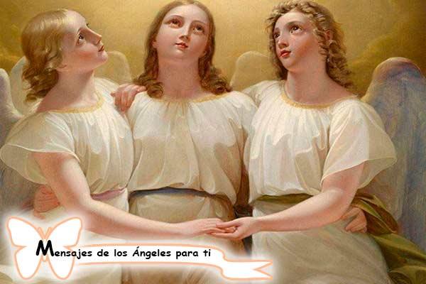 ÁNGELES PROTECTORES SEGÚN TU FECHA DE NACIMIENTO, ángeles y números, los ángeles y sus señales, la voz de los ángeles