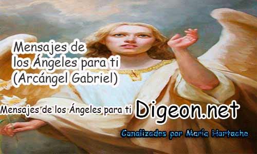 MENSAJES DE LOS ÁNGELES PARA TI - 05/09/2017