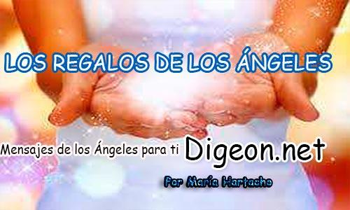 Los Regalos De Los ángeles Espiritualidad