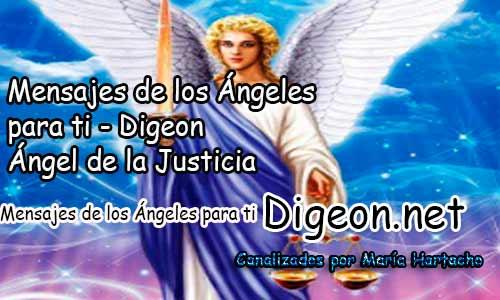 Ángel de la Justicia