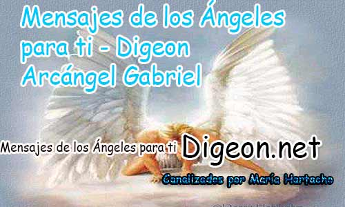 MENSAJES DE LOS ÁNGELES PARA TI - Arcángel Gabriel- Día 778y Decreto Del Arcángel Miguel + decreto para la Riqueza y Abundancia.