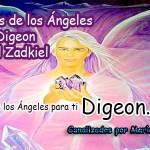 MENSAJES DE LOS ÁNGELES PARA TI - Arcángel Zadkiel - Día 809y Decreto Del Arcángel Gabriel + decreto para la Riqueza y Abundancia.